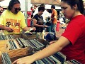 WYCE 88.1 FM accepting donations for annual music sale