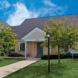 Hope Community Rapid Re-Housing Program's picture