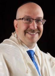 Rabbi David J.B. Krishef
