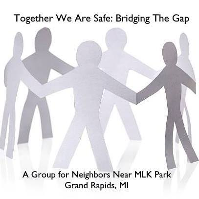 Together We Are Safe's picture
